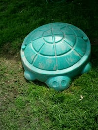 Turtle sandbox Levittown, 19057