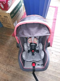 Graco Click Connect Car Seat Norfolk, 23518