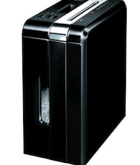 brand new fellowes 12 C shredder  Norfolk, 23513