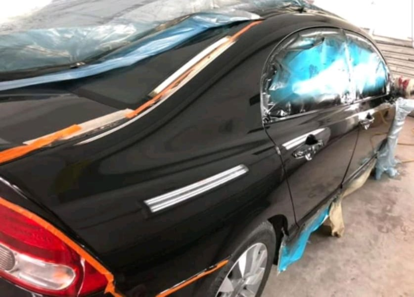 BEST PRICE!! Rust repair and body work for any car bd03ff6d-d605-4177-9103-3124d5e795a6
