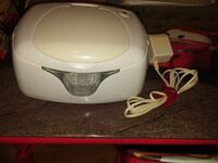 Wipes Warmer in Excellent Condition Monroe County