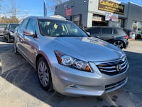 Honda - Accord - 2011 Nazareth, 18064