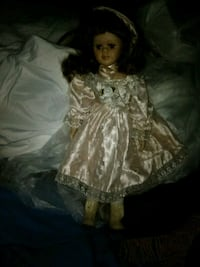Doll from 1902 Arlington, 76011