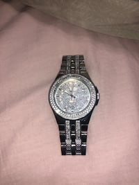 iced out bulova watch Surrey, V3S 6P5