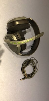 Xbox and PS4 Astro A10 head set! Mississauga, L5G 2K5