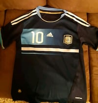 Soccer Jersey Adidas jersey and short Vancouver, V6M 3A8