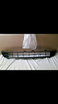 Lincoln mkz 2011 bottom bumper