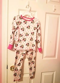 Minnie Outfit size 4 New Jacksonville, 32224