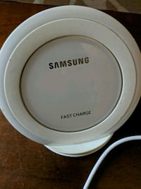 Original Samsung fast charger +cable