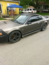 Ford - Mustang - 2002 Conneaut, 44030