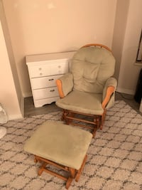 Rocking chair / Moving sale