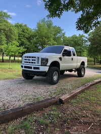 2008 Ford F250 6.4l Luther