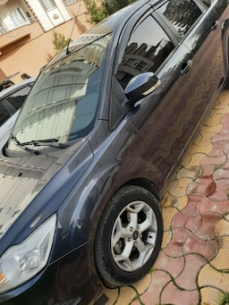 2011 Ford Focus 1.6 TDCI 109PS DPF COLLECTION f69d0583-605c-442f-9cf3-cbf671a92a90