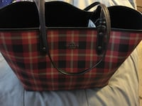 Coach Reversible Purse and Accessories Pacific Grove, 93940