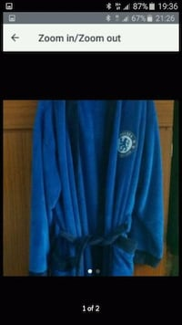 Mens dressing gown Greater London, SE3 9NX