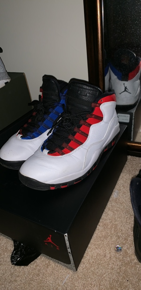 10s size 9