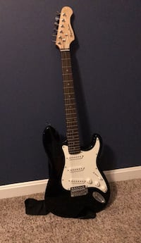 Spectrum Elecrtic Guitar Frederick, 21704