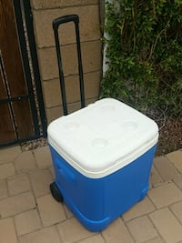 Cooler with handle Tempe, 85282