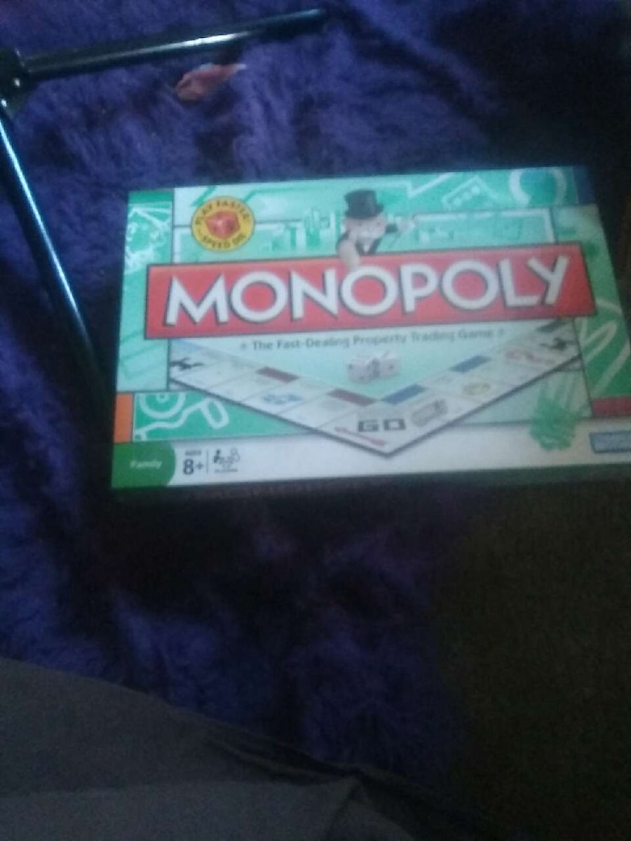 Monoply