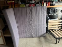 Futon In Great Condition! Barely Used, Like New! Toronto, M6G 1Z6