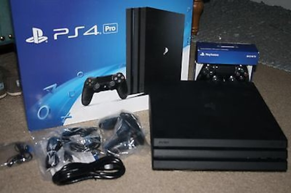 The Used Ps4 Pro For Sale In Dubai {Forum Aden}