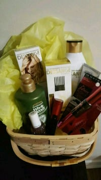 Dessange hair products and cosmetics Toronto, M2R