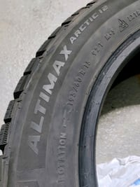 Winter Tires - Altimax 195/60/R15 Toronto