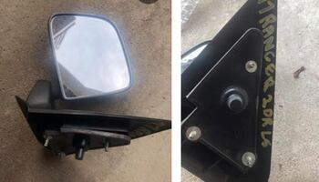 Drivers side mirror Ford Ranger