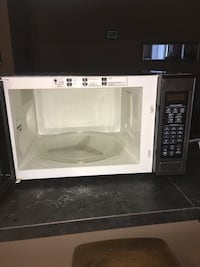 black and gray microwave oven Rio Rancho, 87124