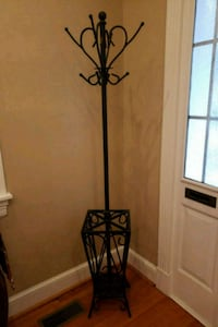 Iron Coat/Umbrella Stand Frederick, 21701