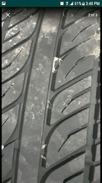 X4 Touring 245/60R18 Lots Tread Herndon