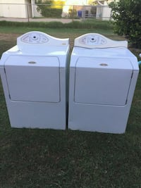Maytag washer and dryer set Tempe, 85281