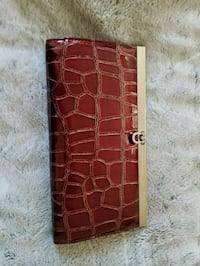 Women's wallet/clutch Mississauga, L5R 0A9