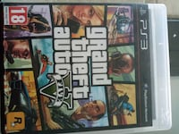 Gta 5 ps 3 oyun
