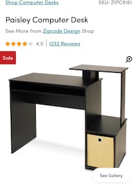 Wayfair tiered desk Washington, 20037