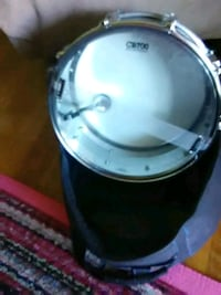 Snare drum with stand Tifton, 31794