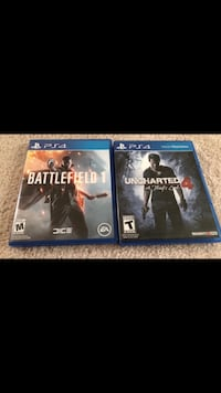 PS4 Games Clermont, 34711