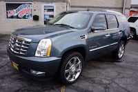 2008 Cadillac Escalade AWD Woodbridge