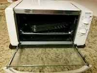white and black toaster oven Morrisville, 27560