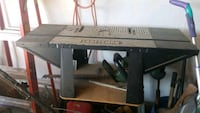 Craftsman Router table Rancho Cucamonga, 91730