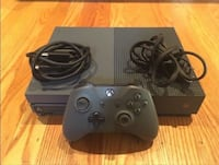Xbox One S $220 GREAT CONDITION Baton Rouge, 70814