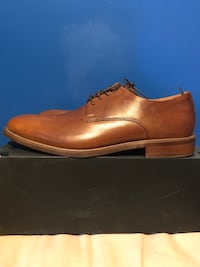 brown formal shoes  Toronto, M9M 2M9