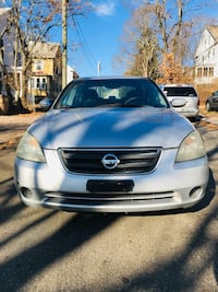 2003 Nissan Altima 2.5 S AT Vernon Rockville