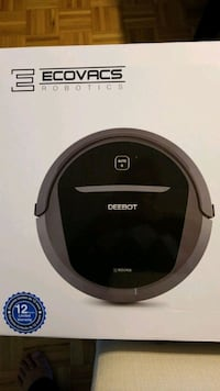 Floor Cleaning Robot Ecovacs DEEBOT M81Pro