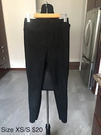 Suede tights size XS/S Toronto, M3H 4M9