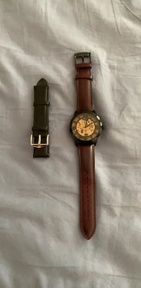 fossil automatic watch Brookeville, 20833