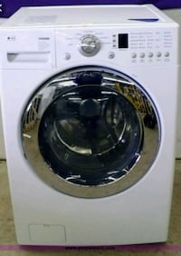LG TROMM FRONTLOAD WASHER, WASHER ONLY.  Lawrenceville, 30045