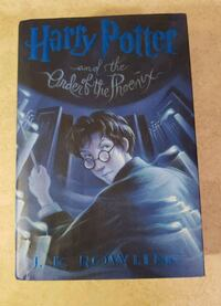 Harry Potter and the Goblet of Fire book Auburn, 98002