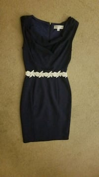 Navy blue dress Calgary, T2P 3C8