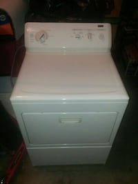 Kenmore elite washer n dryer Lancaster